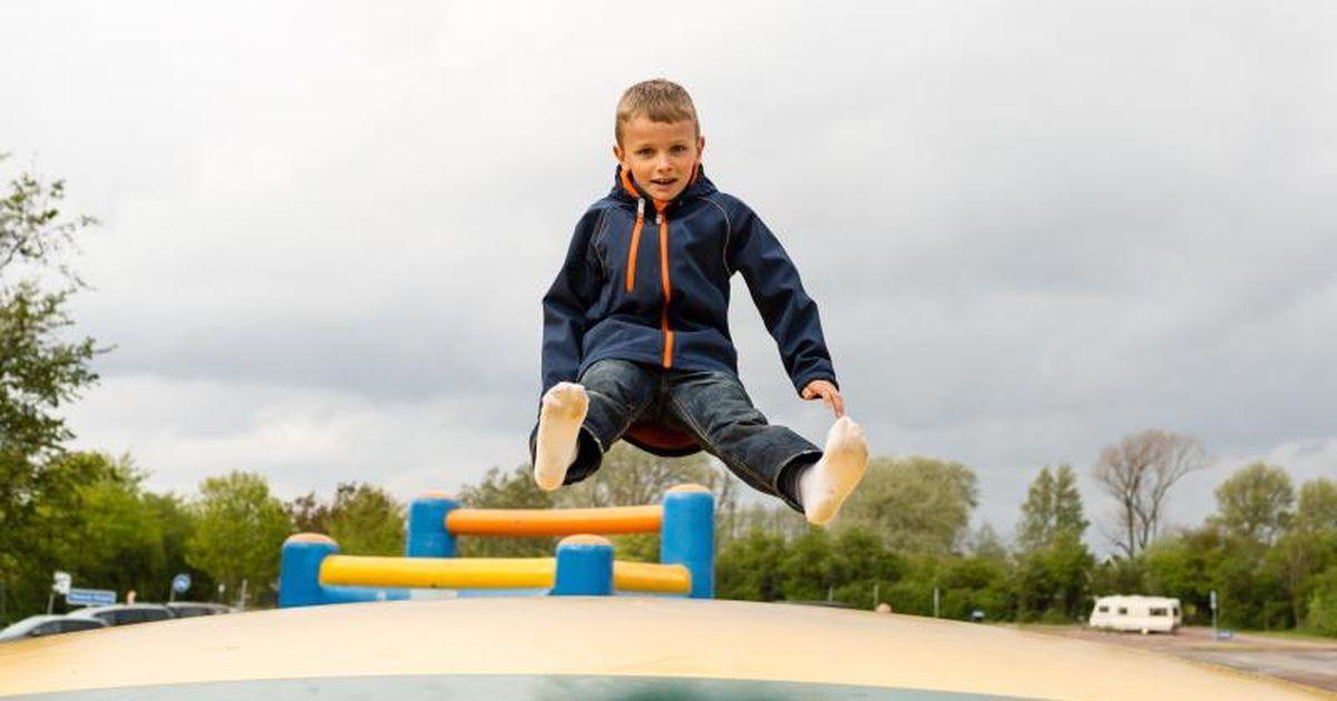 20++ Fun trampoline games for 1 person advice