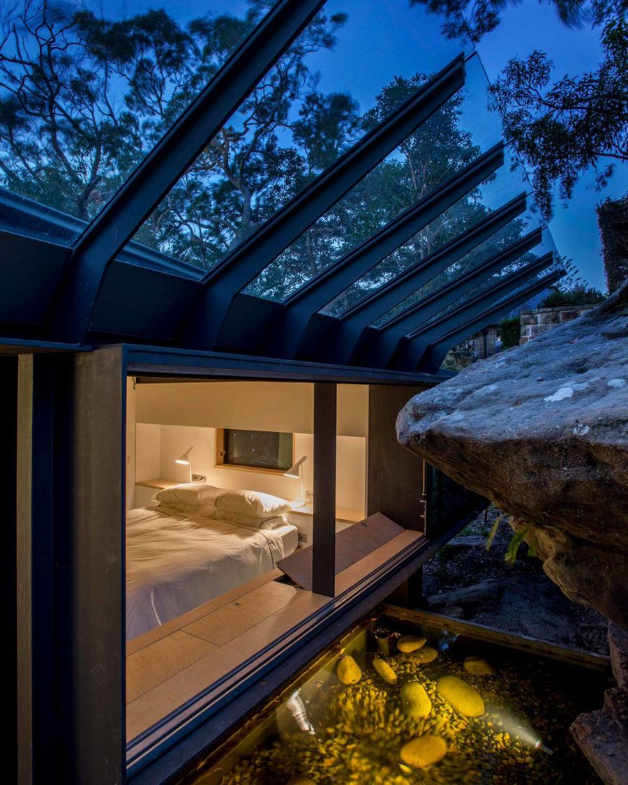 Best The Donaldson House By Glenn Murcutt Roof Architecture 400 x 300