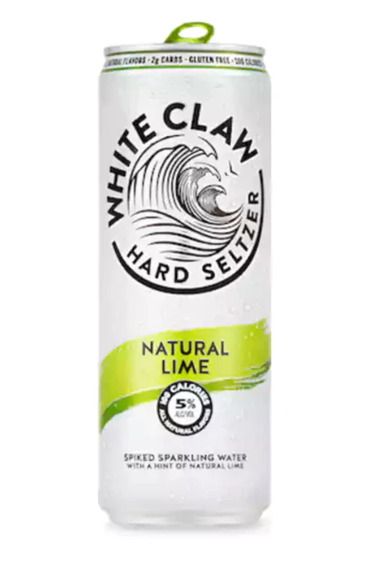 The Latest Booze Craze Is Buzz Worthy But Is It Actually Healthy Hard Seltzer White Claw Hard Seltzer Cocktails In A Can