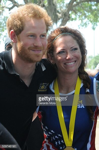 Invictus Games Orlando 2016 - Day 1 - Cycling Finals   Getty Images