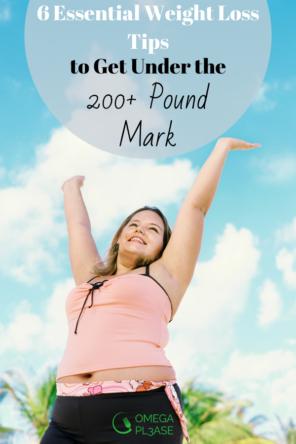 These weight loss tips are specific to those who weigh over 200+ pounds. Become the woman you've always desired to be with these weight loss tips for women. #bestweightlosstips #weightlosstipsforwomen #diettipsforwomen