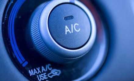 image for Car A/C Service with Re-Gas