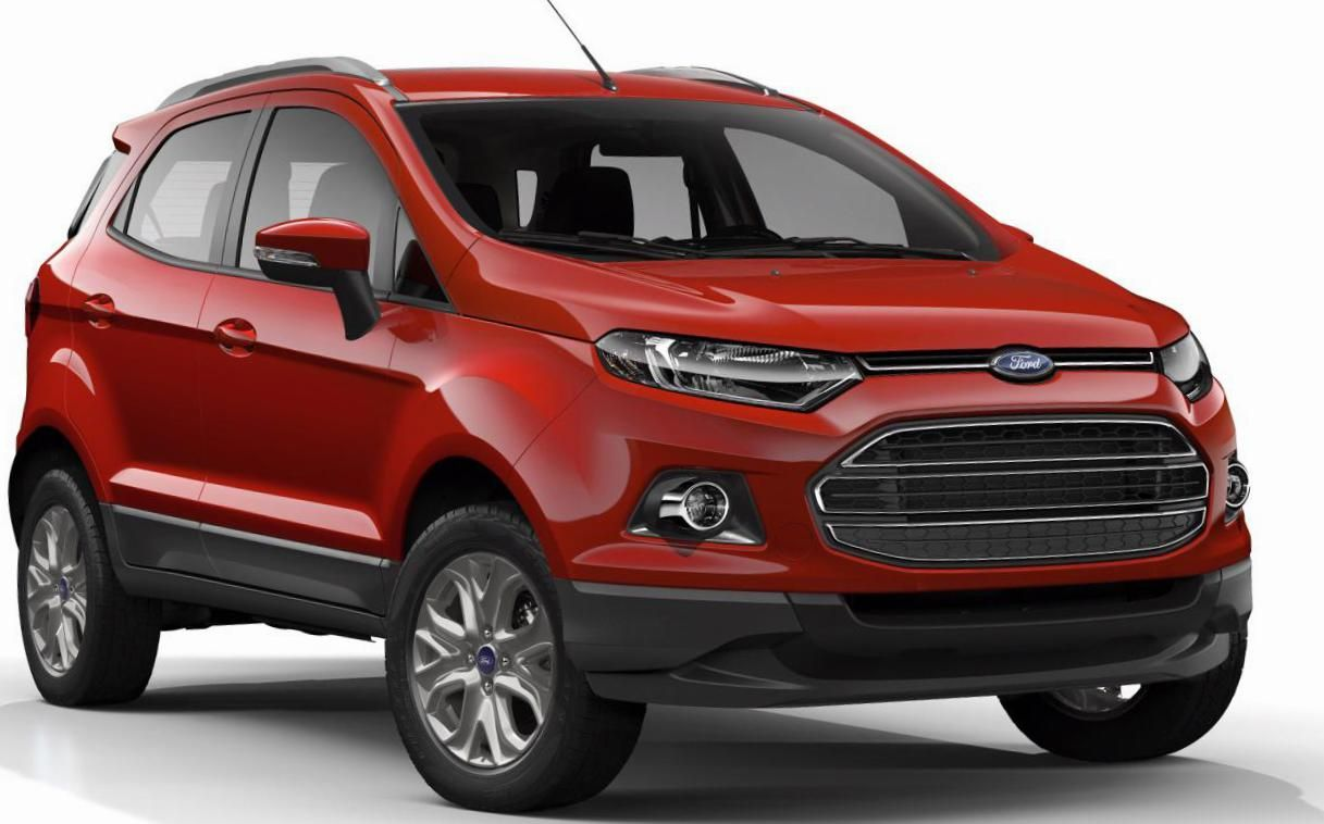 Ford Ecosport Photos And Specs Photo Ford Ecosport Review And 26 Perfect Photos Of Ford Ecosport Ford Ecosport Ford Family Car