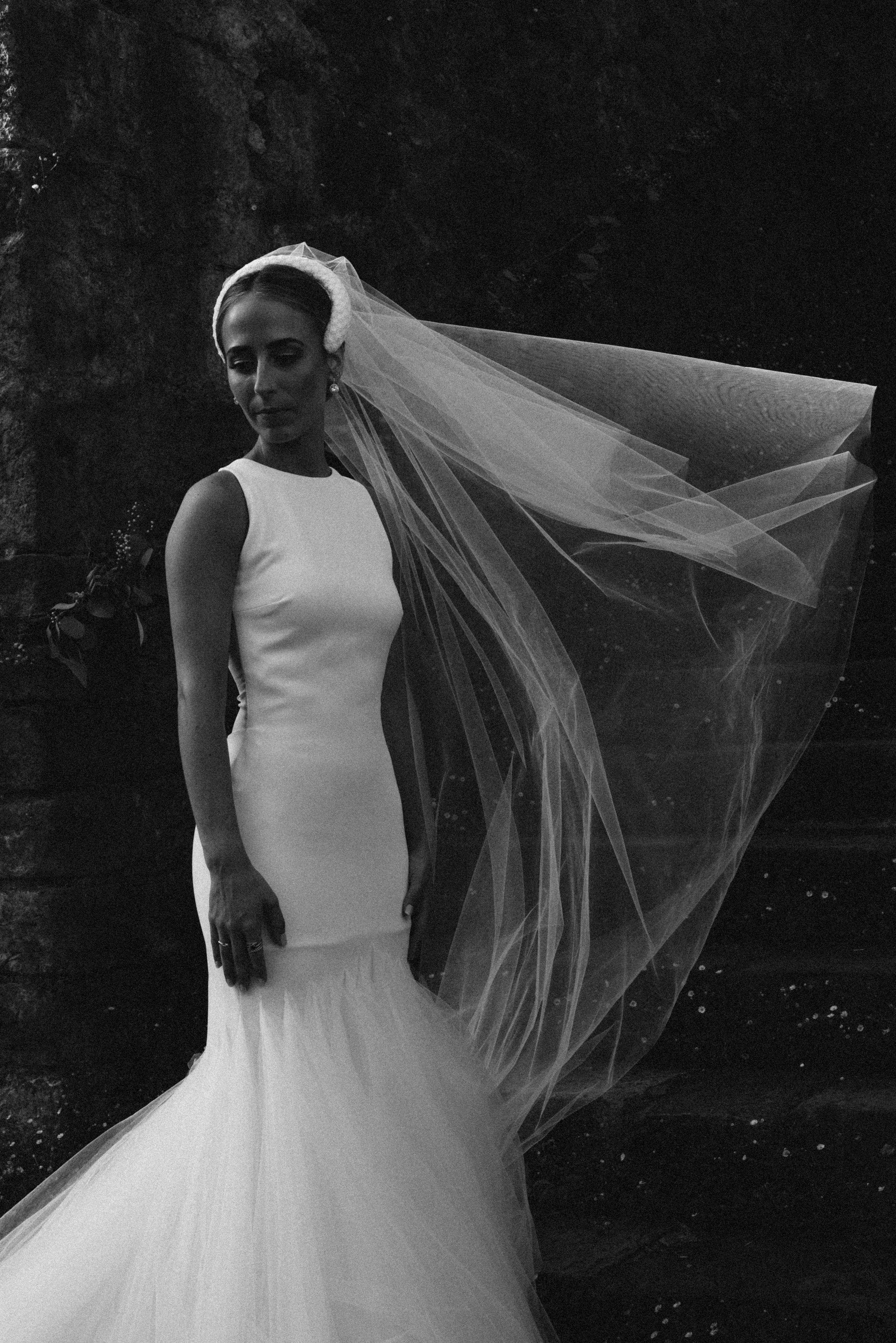 The Real Brides Of Tws The Wedding Shoppe Mermaid Wedding Dress Wedding Dresses Lace Mermaid Wedding Dress [ 2048 x 1365 Pixel ]