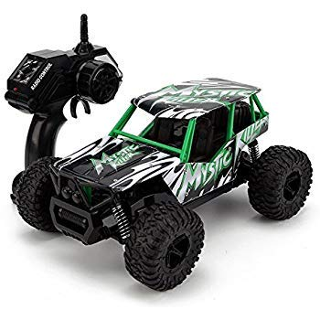 Amazon Com Stotoy Remote Control Car High Speed Off Road Monster Rc Truck 1 16 Scale 2wd 2 4ghz Radio Controlled Electric Remote Control Cars Trucks Rc Cars