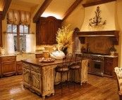 French Country Kitchen Decor Ideas design bookmark: French Country Decor 2012 Best Photos 01.height=