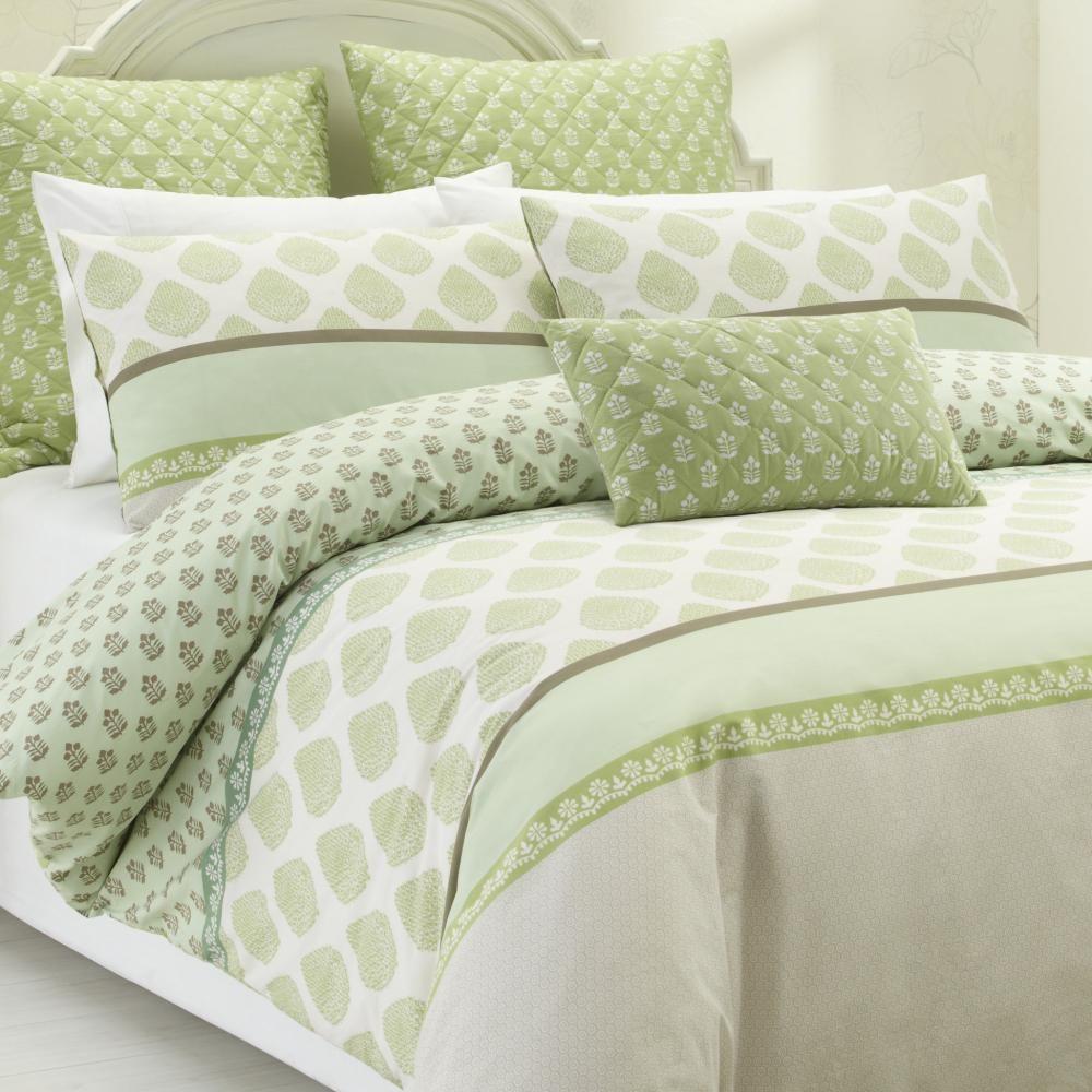 Pin by Cheryl smyth 2 on â?? GREEN â?? | Pinterest | Quilt cover ... : green quilt cover - Adamdwight.com