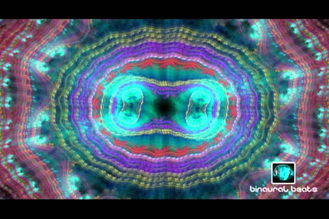 Lucid Dream Induction ✯ 'Dreamscape' Lucid Dreaming