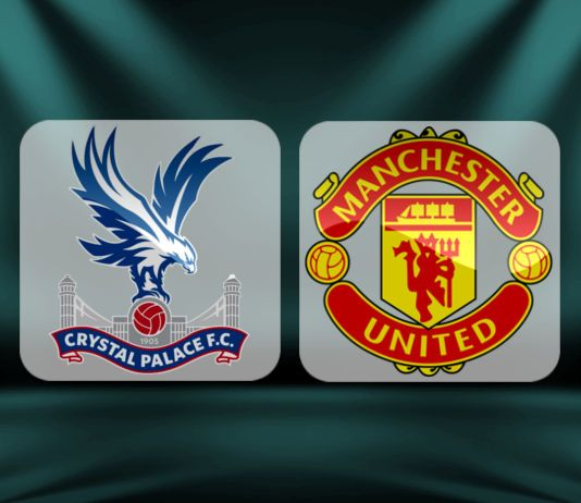 Crystal Palace Vs Manchester United Preview And Prediction Manchester United Crystal Palace The Unit