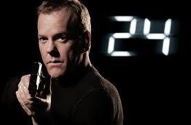 24 Photo 24 Jack Bauer Spy Shows Bauer Kiefer Sutherland