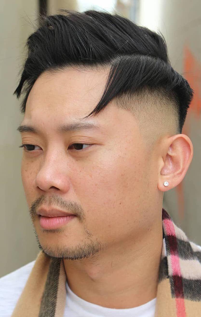 Top 30 Trendy Asian Men Hairstyles 2020 Mens Hairstyles Medium Asian Men Hairstyle Medium Hair Styles