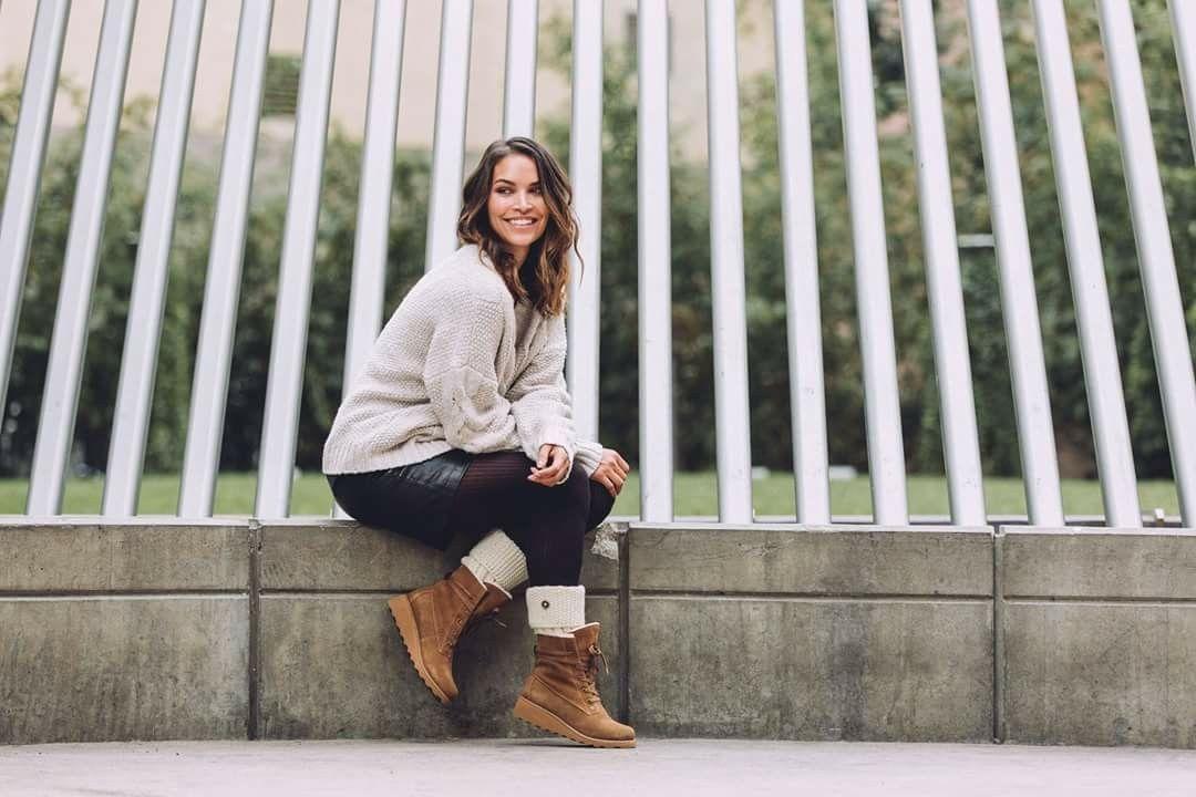 BEARPAW Women's Krista Lace Up Winter