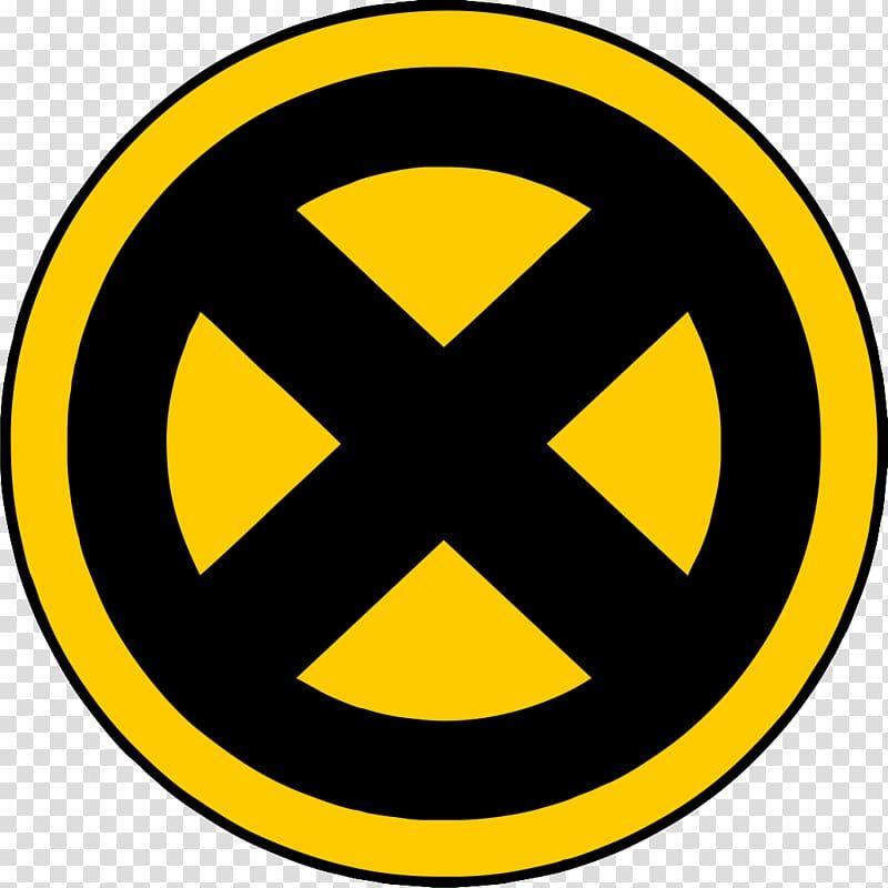 X Men Logo Marvel Heroes 2016 Wolverine Hulk Deadpool Superhero X Men Transparent Background Png Clipart Xmen Logo Deadpool Illustration X Men