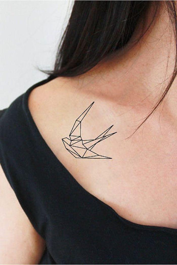 150 Coole Tattoos Fur Frauen Und Ihre Bedeutung Tatuyuvannya