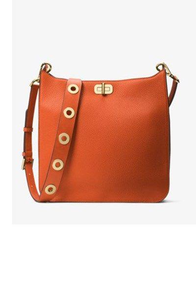 e9acbccbe75f71 Michael Michael Kors Sullivan large messenger bag   Accessories ...