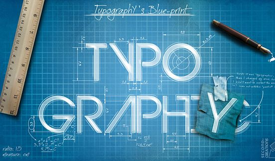 Typographyu0027s Blueprint Design Editorial Pinterest - fresh blueprint entertainment logo
