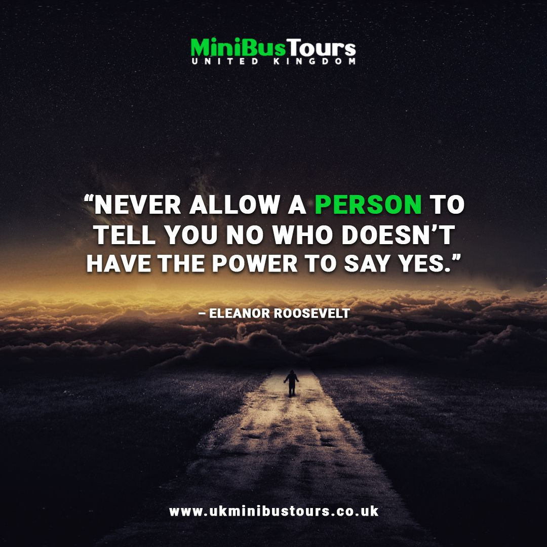 """""""Never allow a person to tell you no who doesn't have the power to say yes."""" – Eleanor Roosevelt #selflove #selfcare #motivationalquotes #love #inspiration #quotes #fitness #success #life #positivevibes #inspirationalquotes #loveyourself @KableIX"""