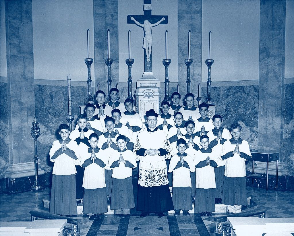 handbook and prayers for the association of auxilium christianorum