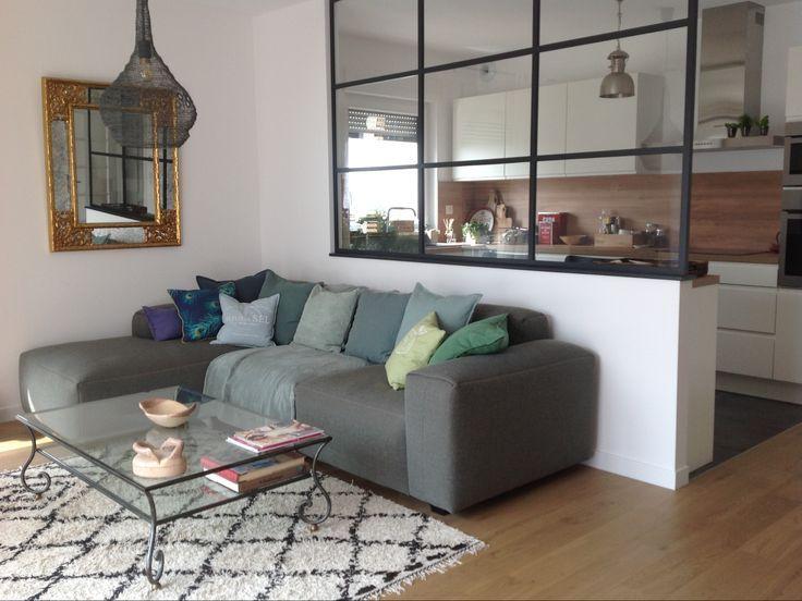 verri re s parative cuisine s jour florent cuisine. Black Bedroom Furniture Sets. Home Design Ideas