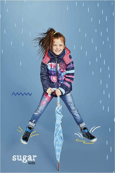 Same The Desigual Sugar From By Not Leila For Arrieta It's Kids 8ATqnfU