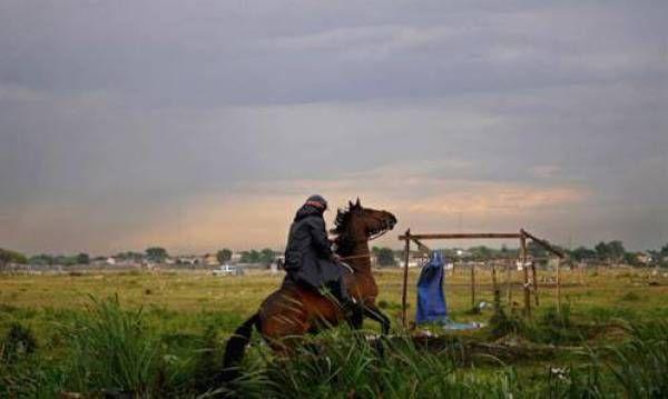 """Se presentará la muestra """"Viaje conurbano"""" en el HCD de San Isidro"""