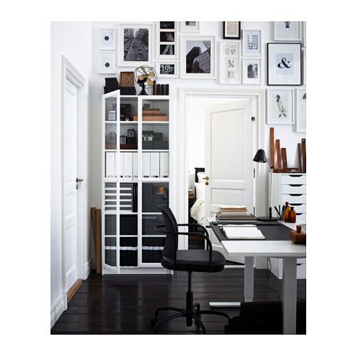 Biblioth 232 Que Billy Oxberg Blanc D 233 Co Int 233 Rieure Ikea