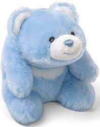 Gund Lil Snuffles Bear Baby Rattle $7.99