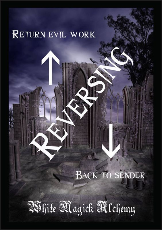 return energy to sender #wiccan pictures - Google Search