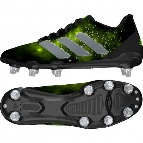 Chaussures Rugby Kakari Elite SG 8 crampons