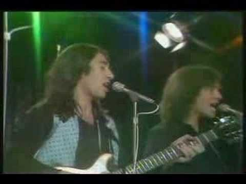10cc Rubber Bullets Live 70s Music Classic Songs Music Clips