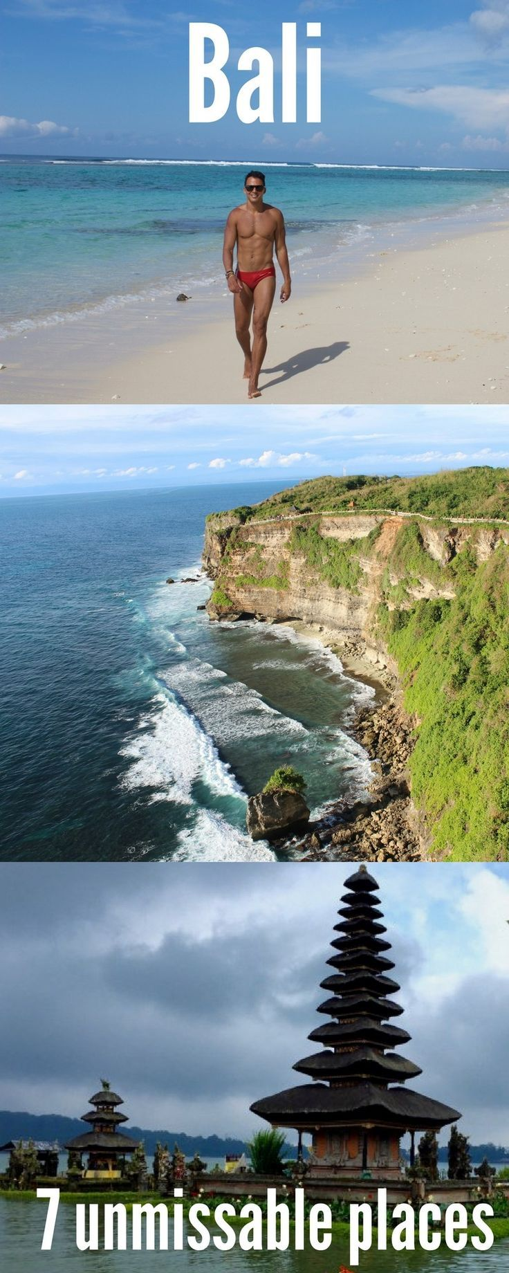 7 Unmissable Places to Visit in Bali Places to visit