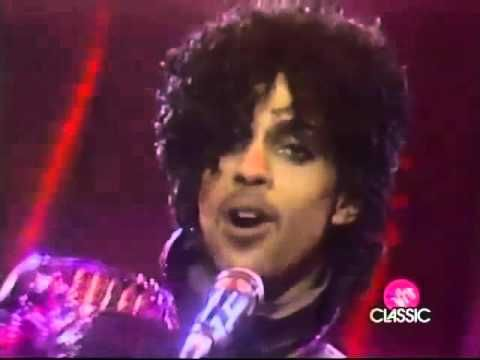 Prince 1999 Official Music Video