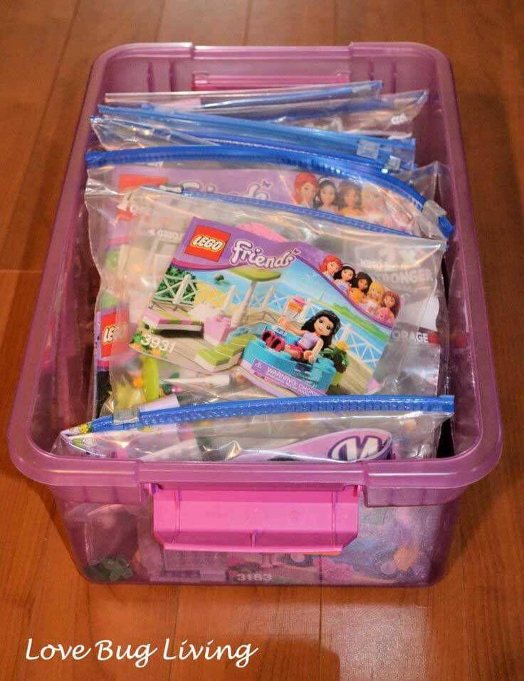 lego storage ideas the ultimate lego organisation guide children s rooms kinderzimmerideen. Black Bedroom Furniture Sets. Home Design Ideas