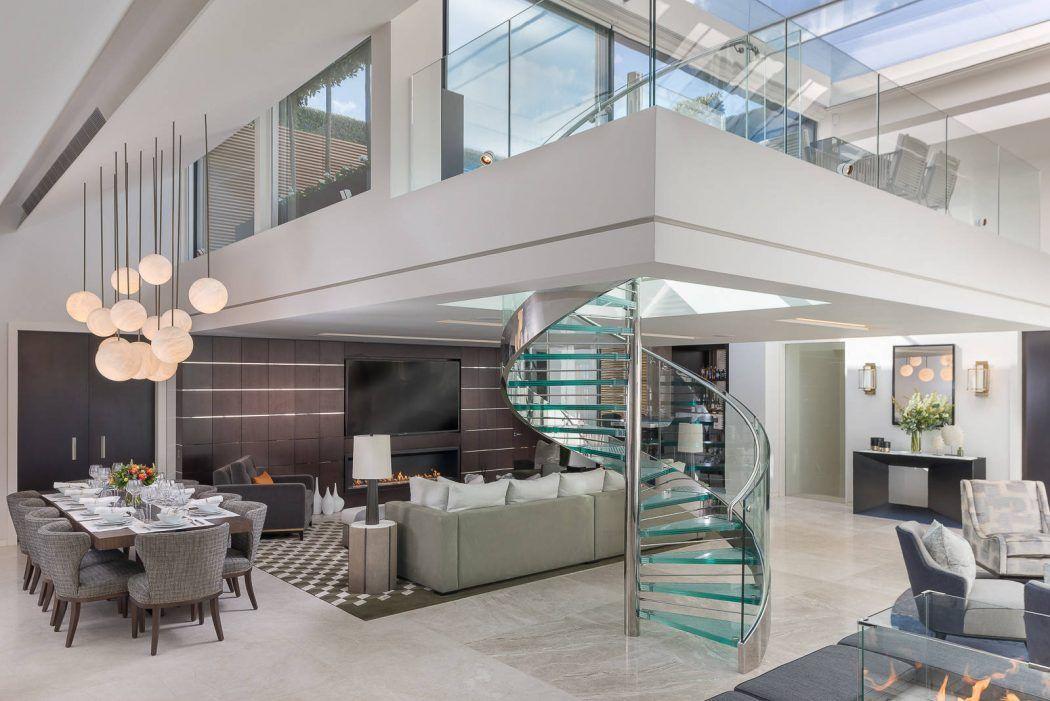 Mayfair Duplex Penthouse   Luxury penthouse, Apartment ...