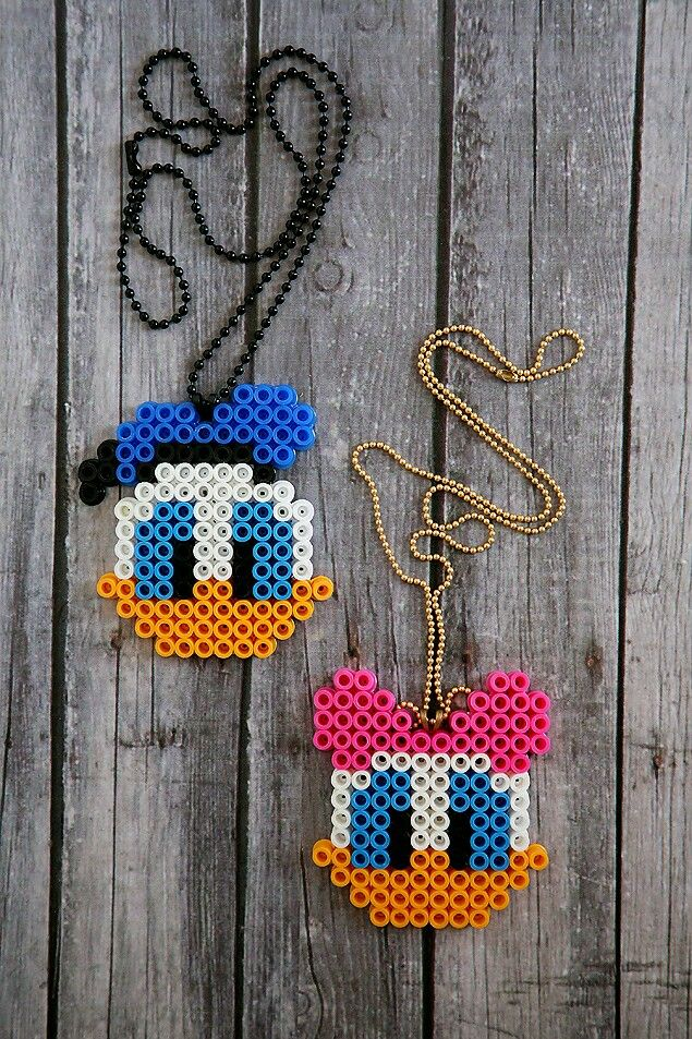 Fuse Bead Pirate Flag Hama Tema Manualidades