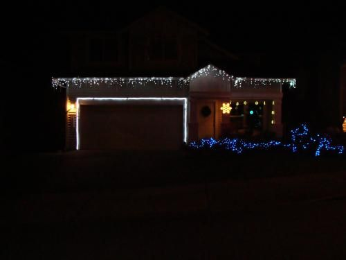 16 ft LED Red Rope Lights Home, LED and The o\u0027jays