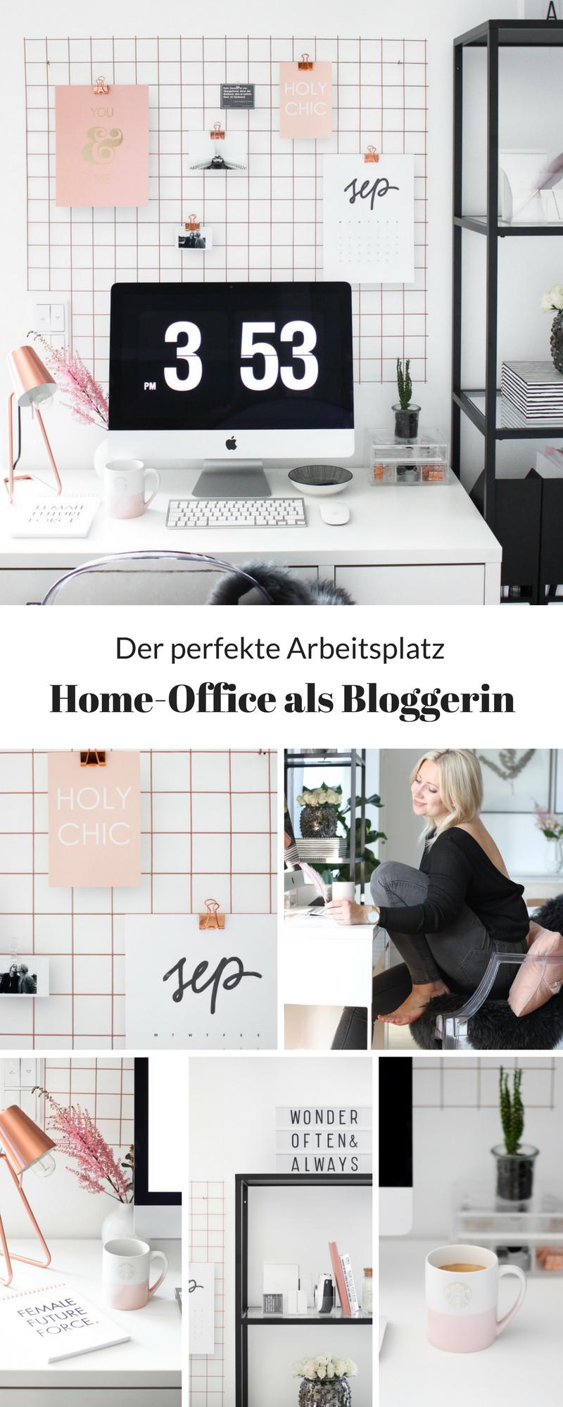 Zuhause Arbeiten: Inspirierendes Home-Office   Micke schreibtisch ...