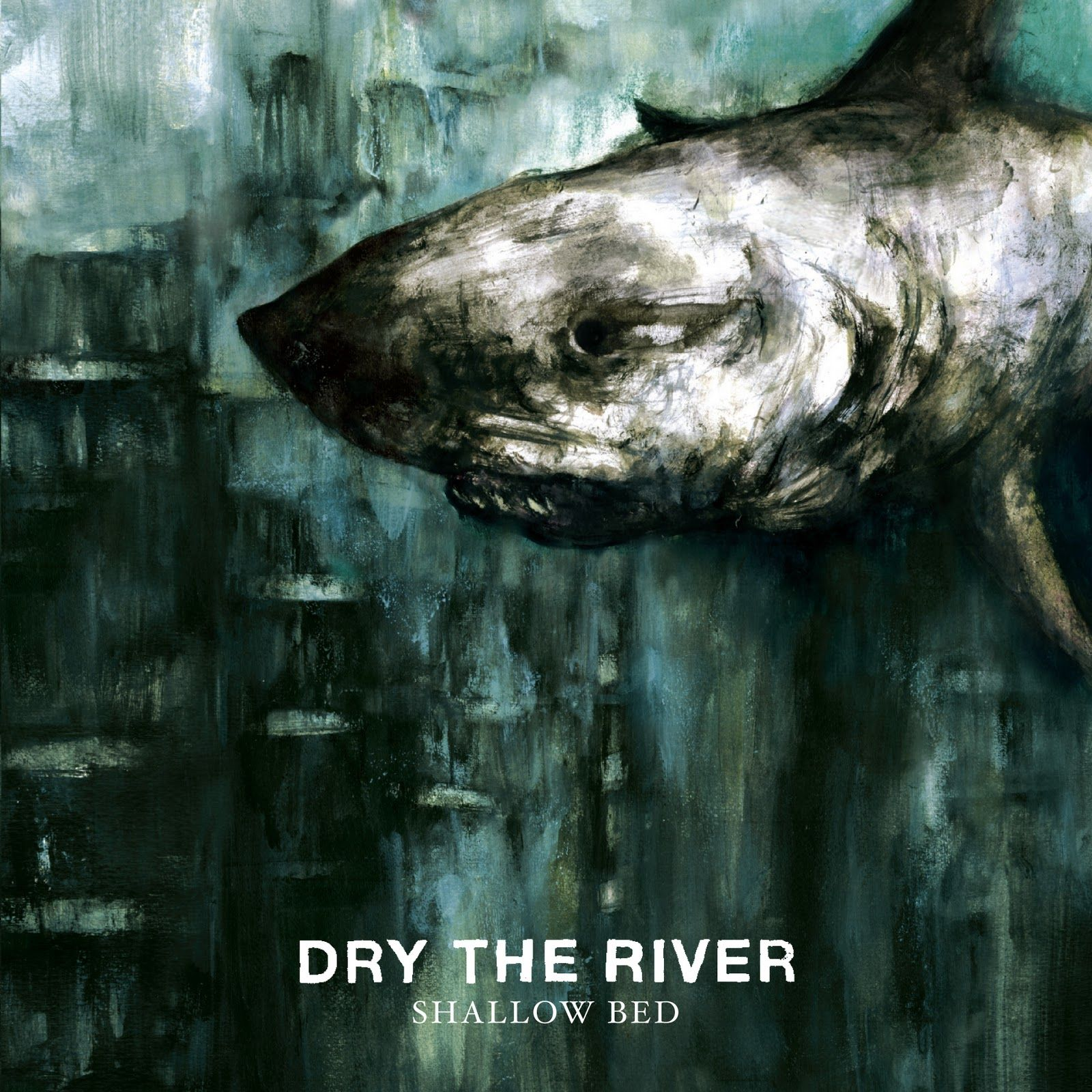 Dry The River Shallow Bed Jpg 1600