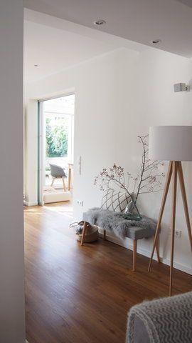 10 Wohnzimmer-Ideen wie man perfektes skandinavisches Design - wohnzimmer weis gestalten