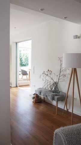 10 Wohnzimmer-Ideen wie man perfektes skandinavisches Design