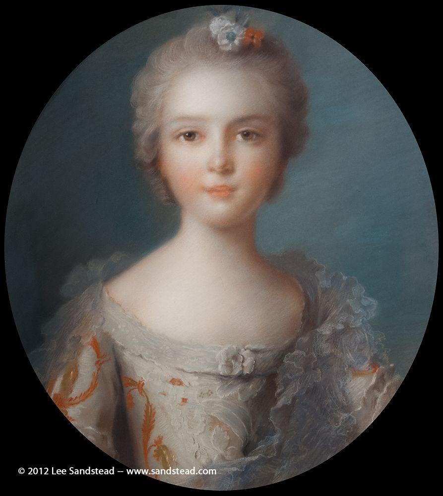 Portrait of Isabelle de Bourbon Parme, After Jean Marc Nattier, Ringling  Museum of Art | Ringling museum, Art museum, Lovers art