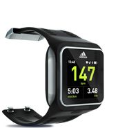 Suyo Se asemeja carga  adidas miCoach SMART RUN | adidas Canada | Fitness watch, Smart watch,  Running watch