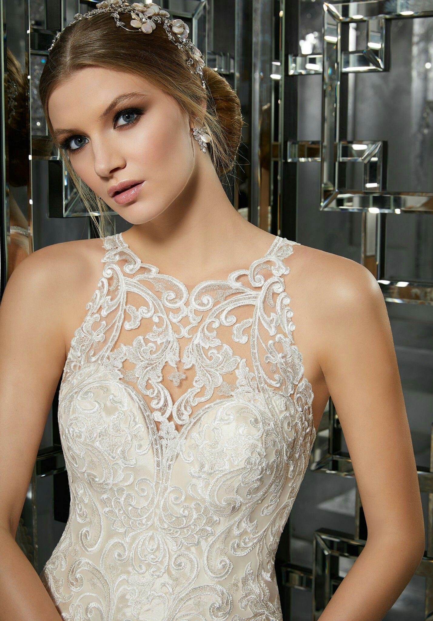 Pin by simone rabelo on noivas pinterest trumpets wedding dress