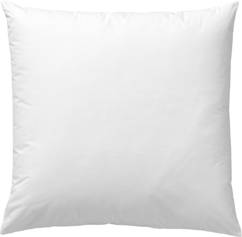 "Down-Alternative 20"" Pillow Insert  