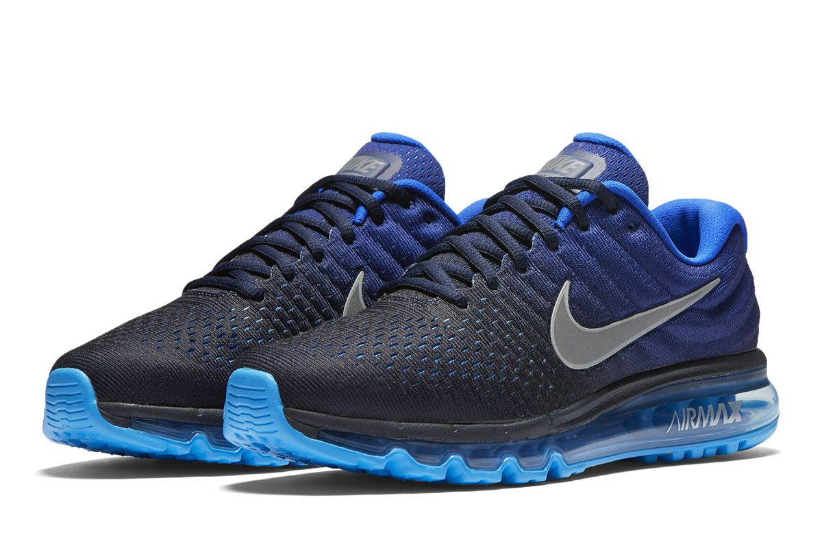 Coming in November: Nike Air Max 2017