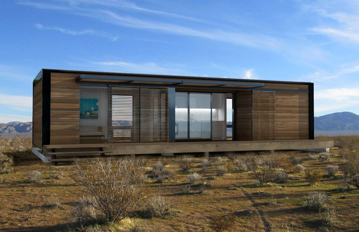 Pin Ken Janssens Eco Cabins Modern Prefab Homes Affordable Home Kits