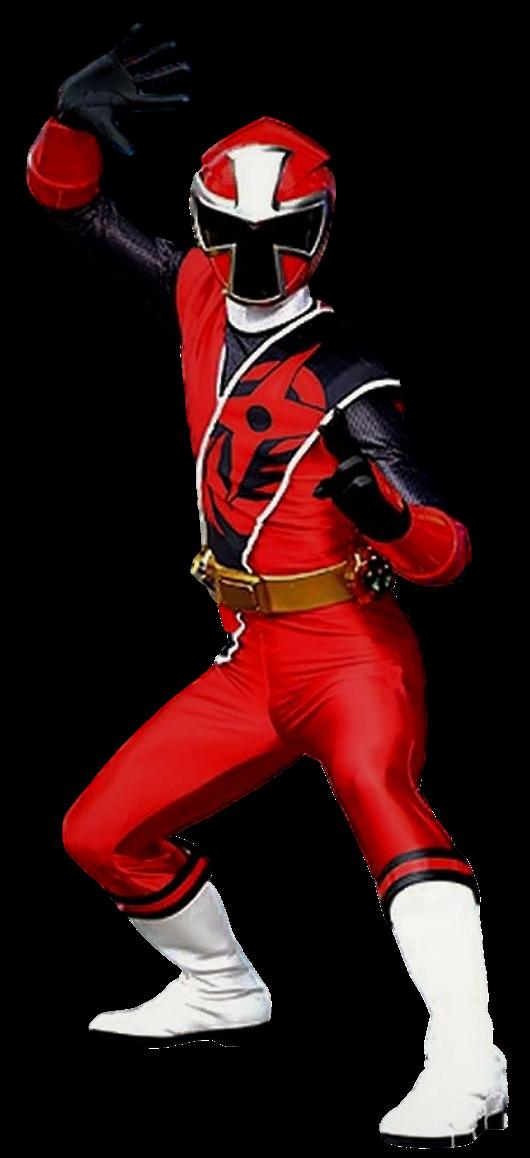 Ninja Steel Red Ranger Transparent By Camo Flauge On Deviantart Power Rangers Ninja Steel Power Rangers Ninja Power Rangers