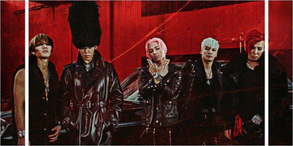 Bigbang May Not Enlist Until 2018 Dengan Gambar