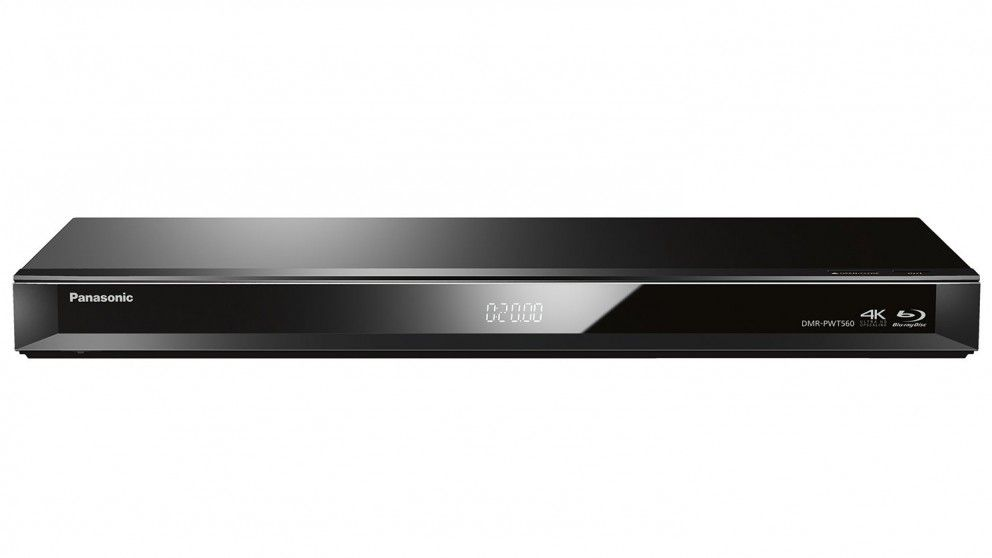 Panasonic Smart Network 3d Blu Ray Player With 500gb Twin Hd Tuner Recorder Blu Ray Player Dvd Recorders Blu Ray Home Theater