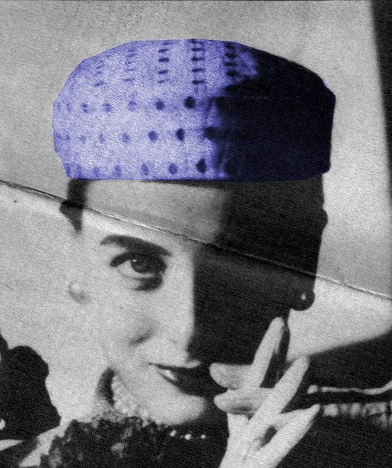 Jersey Cap Hat Sewing Pattern - Sewing PDF pattern 1428